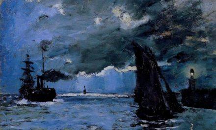 Clair de lune – Blaise Cendrars