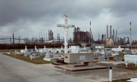 Petrochemical America – Richard Misrach