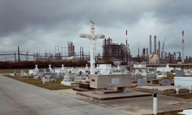 Petrochemical America – Richard Misrach