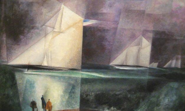 Le voyage – Charles Baudelaire