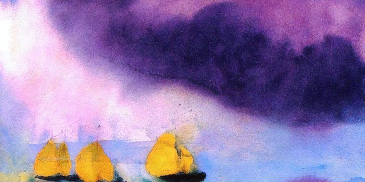 Le renégat – David Diop