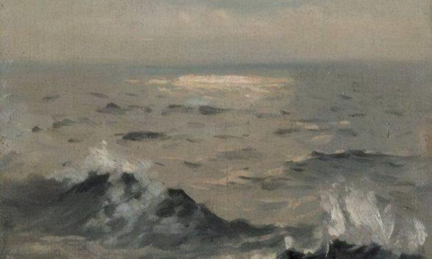 Marine – Paul Verlaine