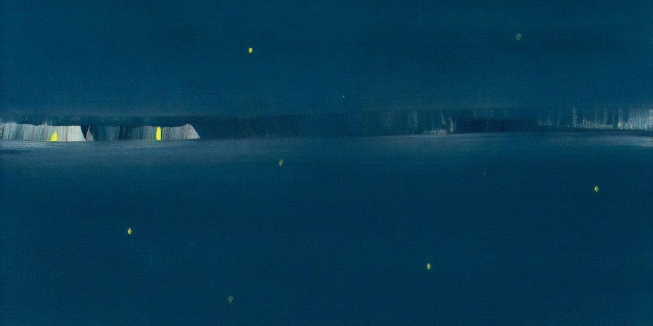 Crépuscule épuisé – Hermann Hesse
