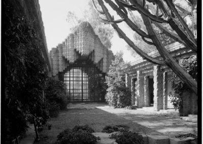 Sowden house - Lloyd Wright 1926 (2)