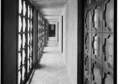 Sowden house - Lloyd Wright 1926 (5)