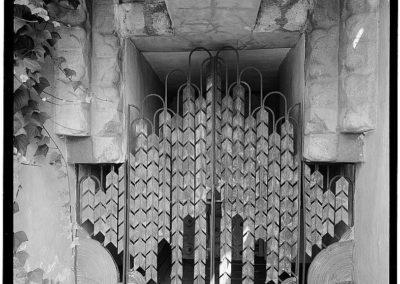 Sowden house - Lloyd Wright 1926 (7)