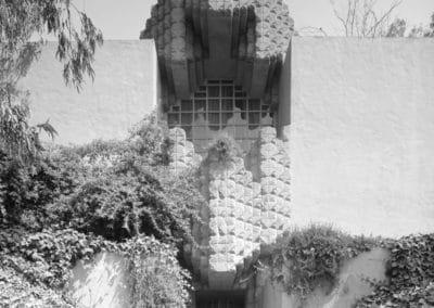 Sowden house - Lloyd Wright 1926 (8)