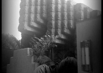 Sowden house - Lloyd Wright 1926 (9)