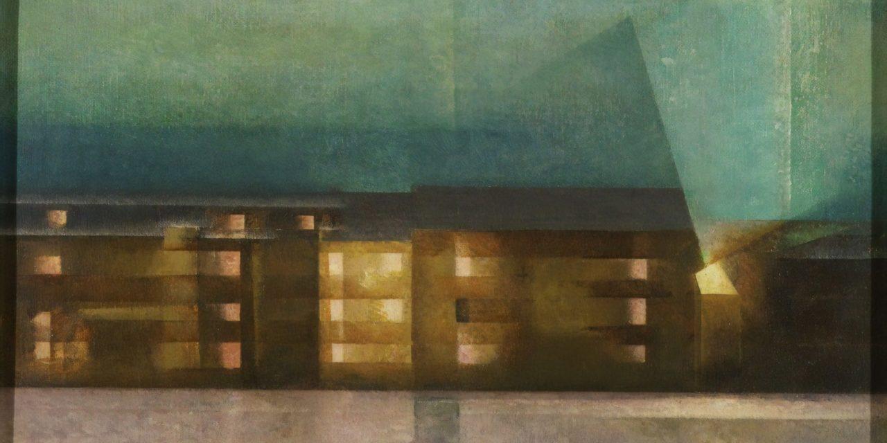 La ville – Gertrud Kolmar