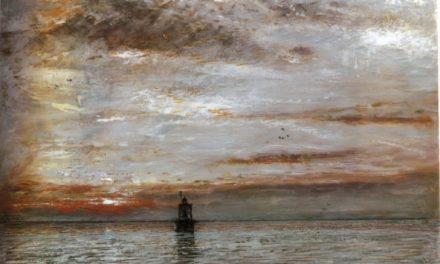 La brise – Blaise Cendrars