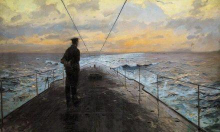 La mer – Jules Supervielle