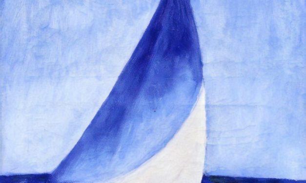 Sur un lit de vent – Guillain Méjane