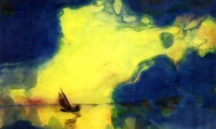 Vers un soleil, une galaxie ou une lune – Widad Benmoussa