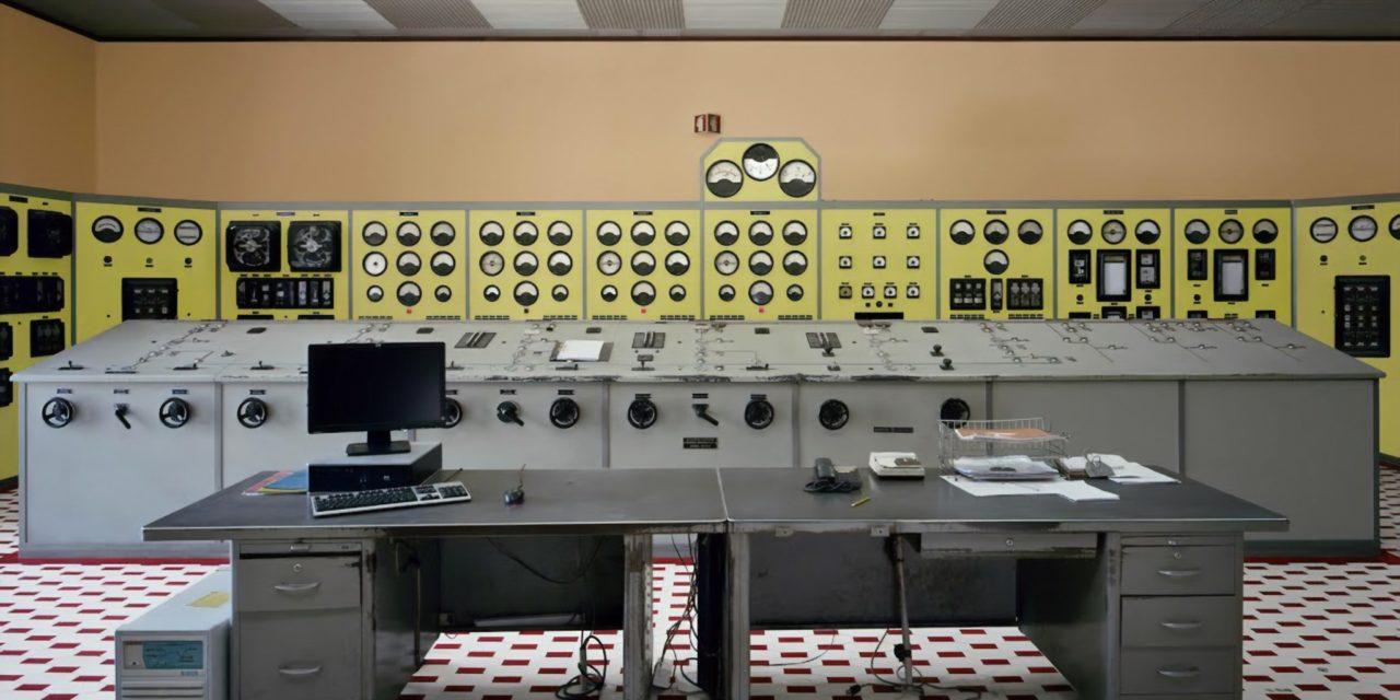 Time machine – Edgar Martins