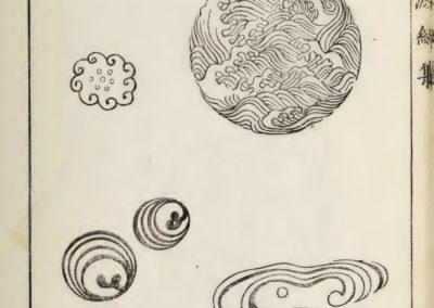 Vagues et ondulations - Mori Yuzan 1919 (12)