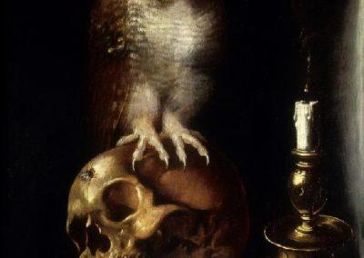 Vanité - Anonyme (1639)