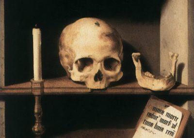 Vanité - Pieter Claesz (1634)
