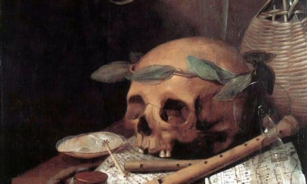 Et la mort n'aura aucune emprise – Dylan Thomas