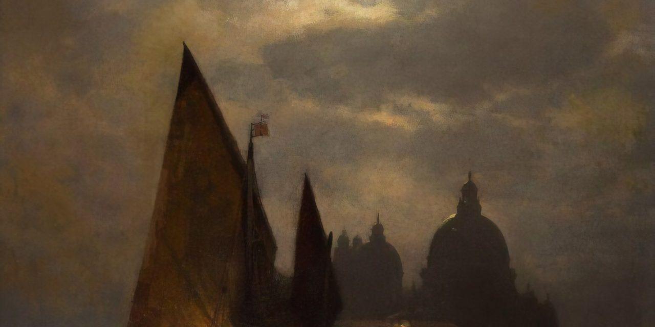 Les conquérants – José-Maria de Heredia