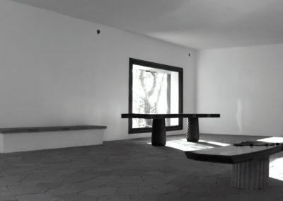 Villa Malaparte - Adalberto Libera 1938 (15)