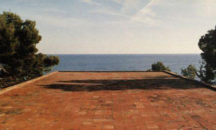 Villa Malaparte – Adalberto Libera