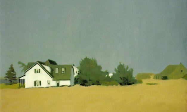 Colline de fougères – Dylan Thomas