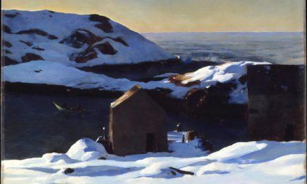 L'ours blanc – Erik Orsenna