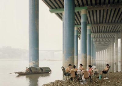 Yangtse, the long river - Nadav Kander 2010 (10)