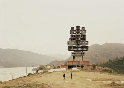 Yangtse, the long river - Nadav Kander 2010 (18)
