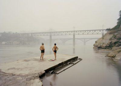 Yangtse, the long river - Nadav Kander 2010 (2)