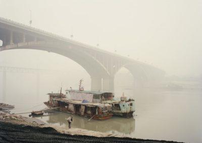 Yangtse, the long river - Nadav Kander 2010 (64)