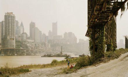 Yangtse, the long river – Nadav Kander