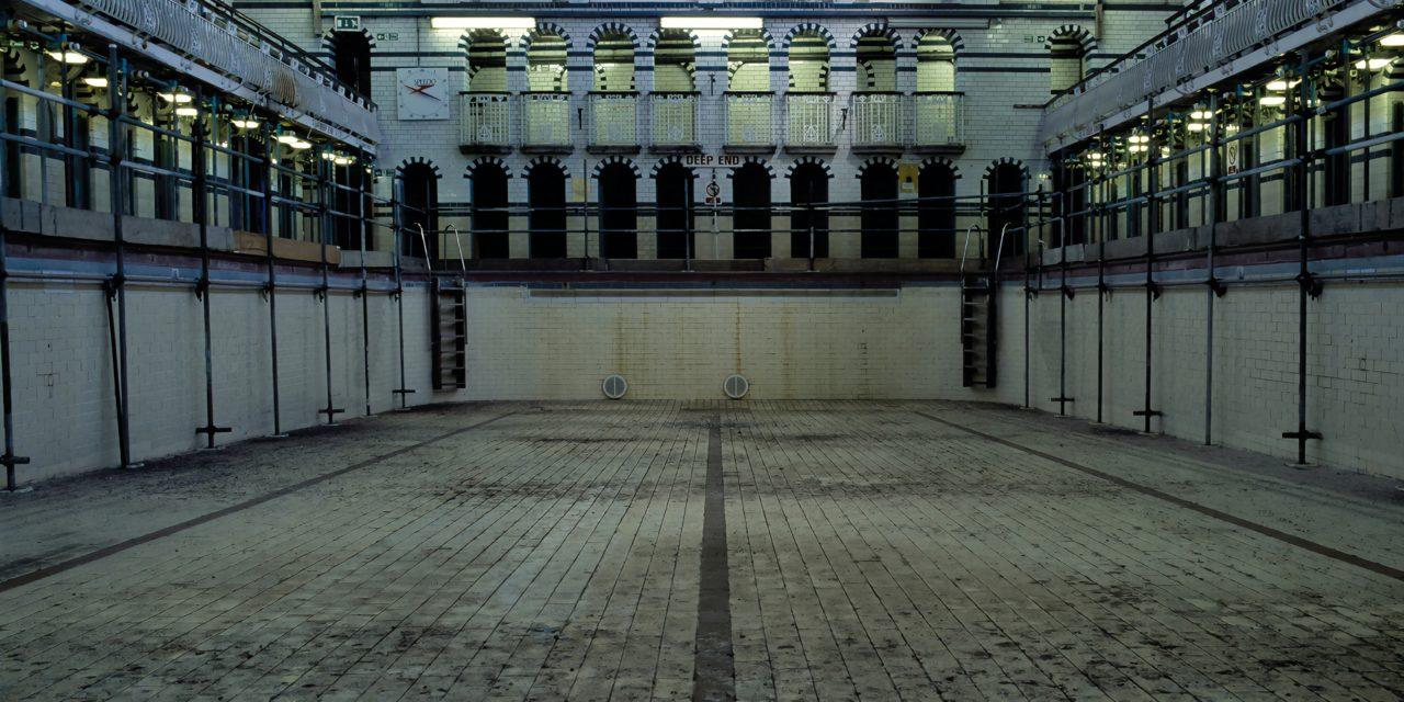 Absence water – Gigi Cifali