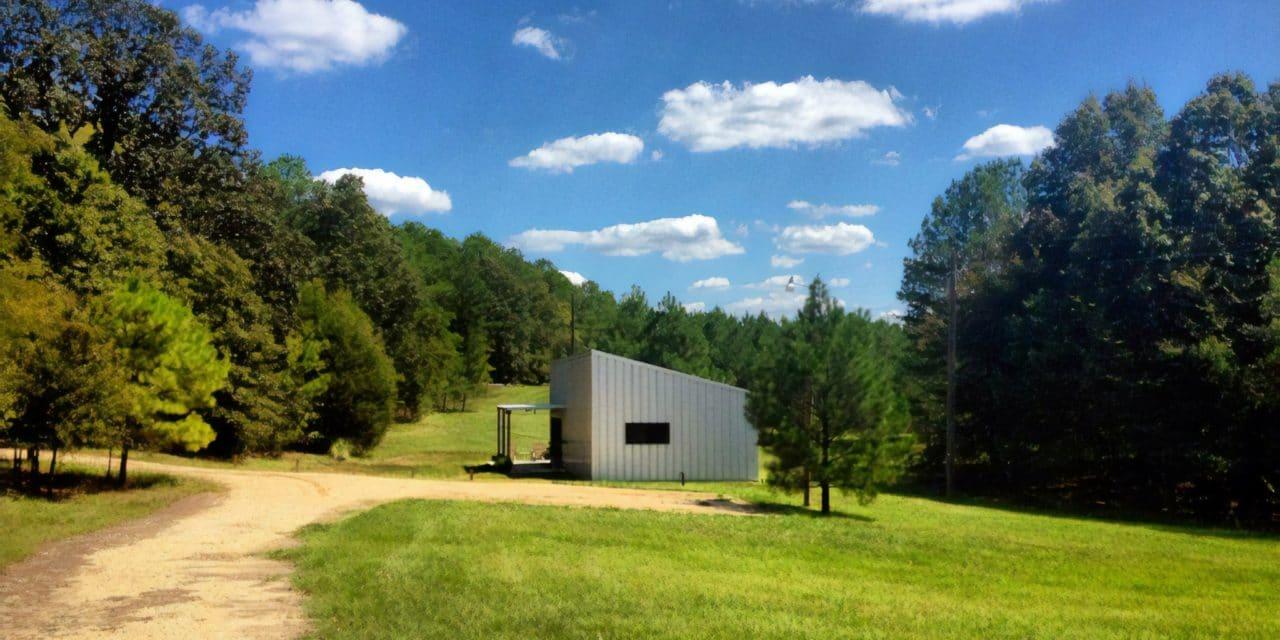 Bluebird lane House – Blue House Design