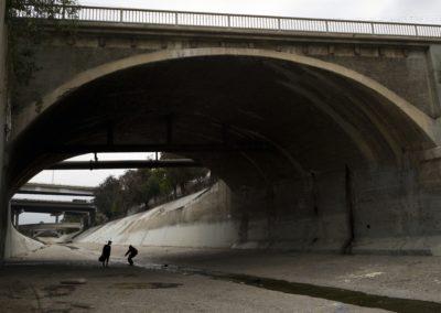 Code des Hoboes - Los Angeles (1)