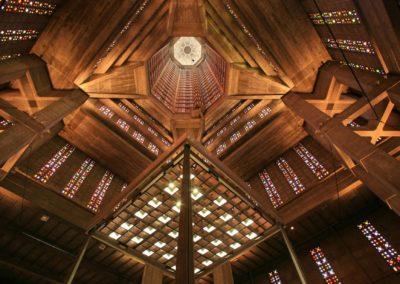 Eglise Saint Joseph - Auguste Perret 1951 (1)