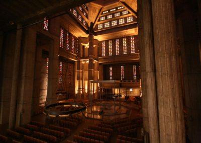 Eglise Saint Joseph - Auguste Perret 1951 (9)
