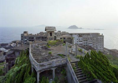 Gunkanjima - Yves Marchand 2008 (1)