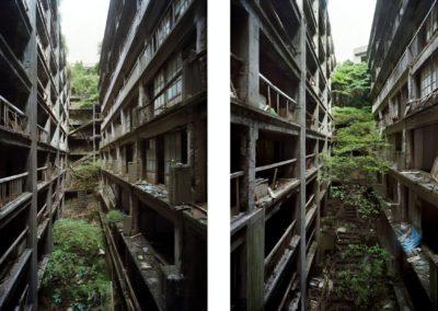 Gunkanjima - Yves Marchand 2008 (10)