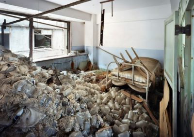 Gunkanjima - Yves Marchand 2008 (2)