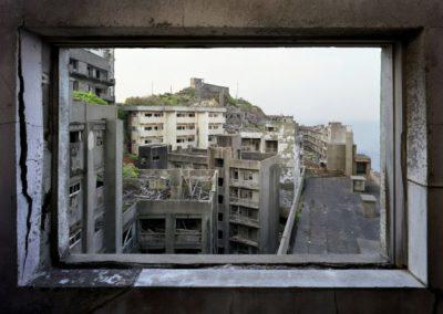 Gunkanjima - Yves Marchand 2008 (6)