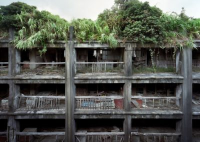 Gunkanjima - Yves Marchand 2008 (9)