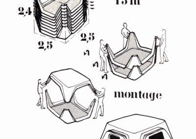 Hexacube - Georges Candilis 1972 (12)