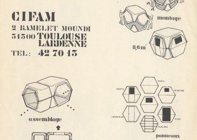 Hexacube - Georges Candilis 1972 (13)