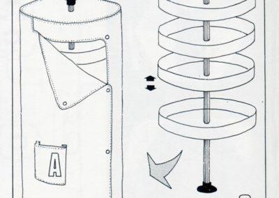 Hexacube - Georges Candilis 1972 (6)