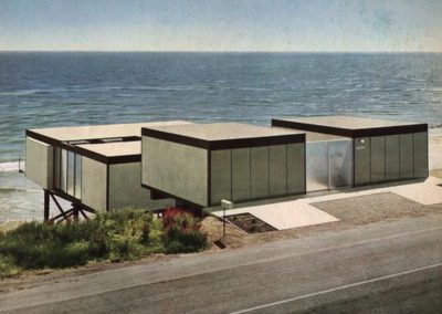 Hunt House - Craig Ellwood 1957 (1)