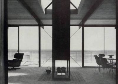 Hunt House - Craig Ellwood 1957 (6)