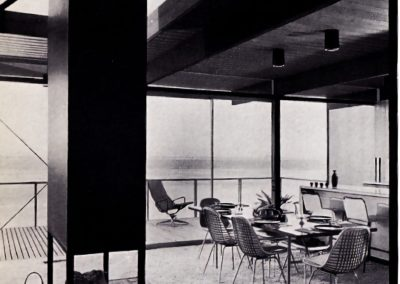 Hunt House - Craig Ellwood 1957 (8)