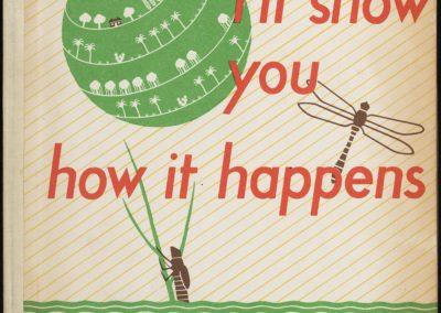 Illustrations techniques pour enfants - Gerd Arntz 1948 (1)