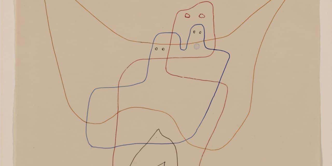 Décalques – Birago Diop